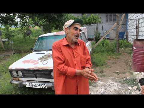 Jurnalist Ekspert Mərkəzi Tovuzun Ağdam kəndində