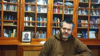 ШКОЛА МИСЛЕННЯ Випуск 6 МАРІЯ - СПІВВІДКУПИТЕЛЬНИЦЯ СВІТУ Video