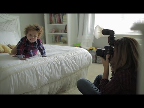 The Most Versatile Flash Diffuser Ever - MagMod MagSphere