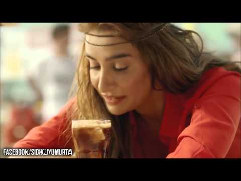 Yasaklanan Coca Cola Reklamı ( v3 )