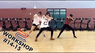 Baixar [EAST2WEST] Workshop #14 + #15 - Dally (Hyolyn) + Fake Love and Anpanman (BTS)