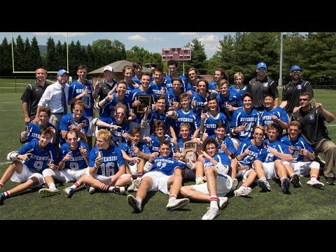 THE JOURNEY: Road To The State Championships