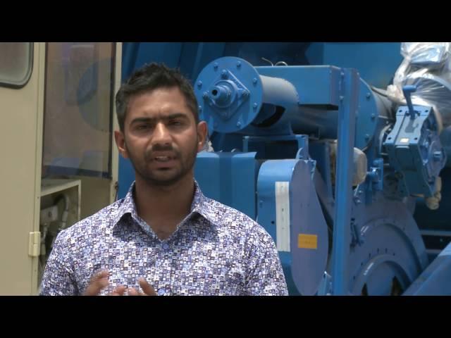 Presentation 7    MOBILE BRICK MAKING MACHINE –Mr  Vilas Chhikara
