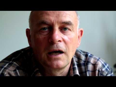 Brian Flint Talks about Sinclair Radionics mini TV1B and FTV1 pocket televisions