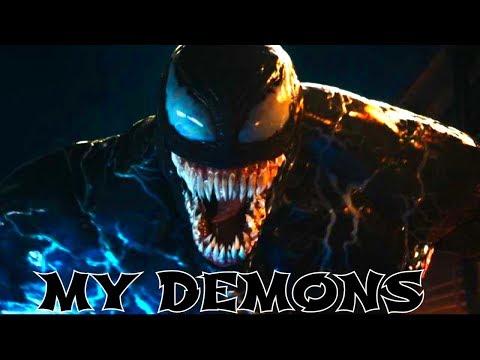 Venom Tribute: My Demons