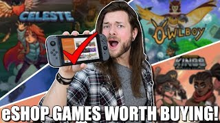 10 Nintendo Switch eShop Games Worth Buying - Episode 6