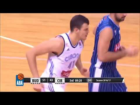 Ante Zizic-New player of Cleveland Cavaliers
