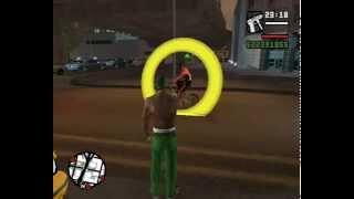 Gta San Andreas - Portal Mod