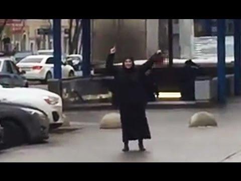 Mujer decapitó a niña en Rusia era su niñera