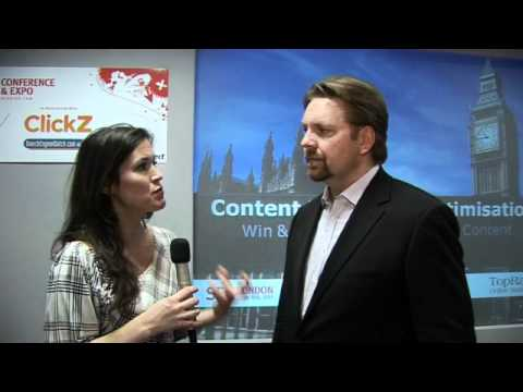 Content Marketing Optimization -- Digital assets, rich media, web pages, consumer opportunities