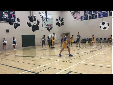 Jake Cocopah Middle School - 8th Grade