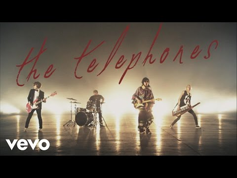 the telephones - Say DISCO