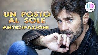 Anticipazioni Un posto al sole, 10-14 settembre 2018: Valerio Viscardi folgorato   da Elena!