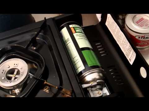 Butane Propane To Butane Or Propane Stove Adapters Doovi