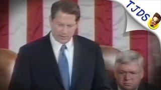 Al Gore Betrayed Blacks, Progressives & America, Not Ralph Nader