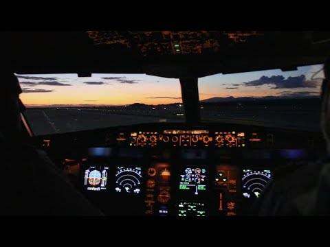 When pilots go from rehab to the cockpit