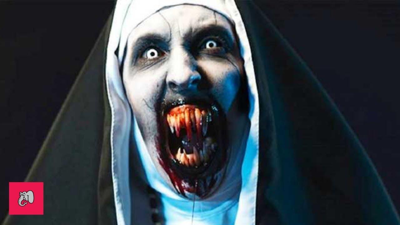 7a74530510ab The Nun - USA