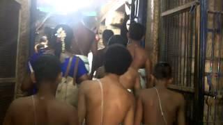 Srimaan Bhattar Kuzham Padasala Kainkaryam -- 4