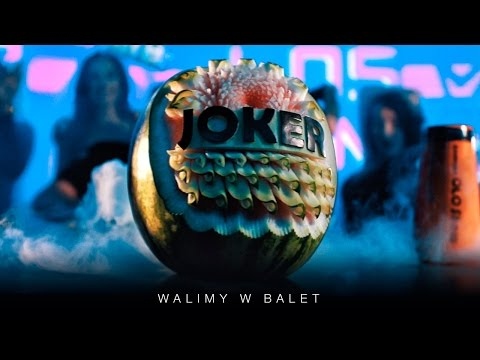 Joker & Sequence - Walimy w balet (Official Video)