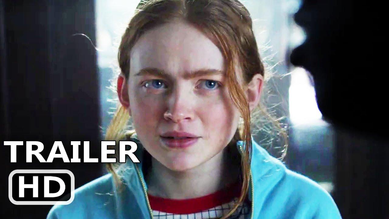Download STRANGER THINGS Season 4 Trailer (NEW, 2022)