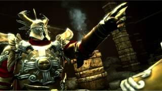 Might & Magic Heroes VI - Danse Macabre Trailer [UK]