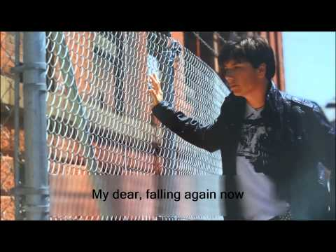 Eric Martin - Forever Love (Lyrics)