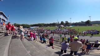2015 Baldwin County Alabama Special Olympics  - Avery Akins