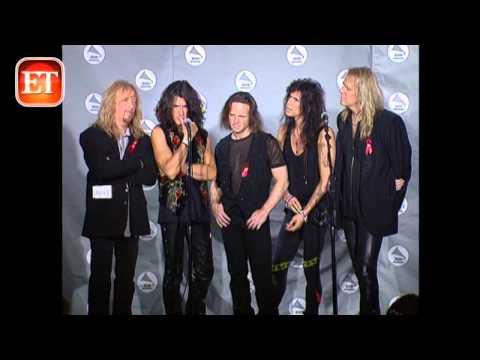 Aerosmith, Jackson Browne and Tom Petty: Grammy Hall of Famers