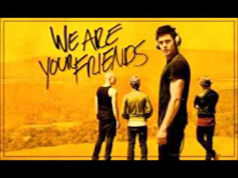 Copia de Will Sparks ft Wiley,Elen Levon   Ah Yeah So What WAYF Edit We Are Your Friends Soundtrack