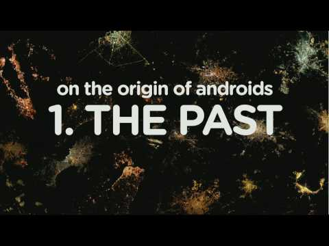 transmediale 2017 | On the Origins of Androids