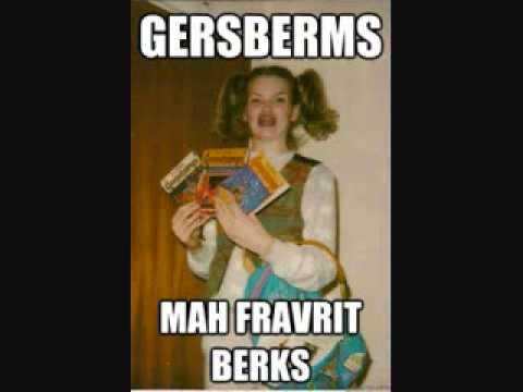 gersberms on Tumblr