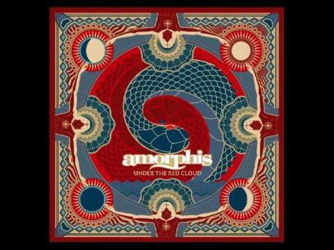 Клип Amorphis - White Night
