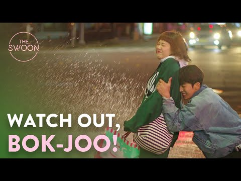 [Mood: LOL] When Your Guy Best Friend Treats You Like A Bro | Weightlifting Fairy Ep 6 [ENG SUB CC]