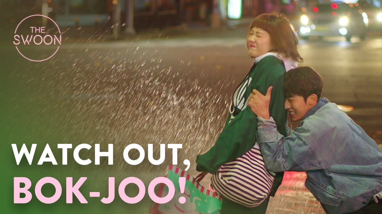 Download [Mood: LOL] When your guy best friend treats you like a bro | Weightlifting Fairy Ep 6 [ENG SUB CC]