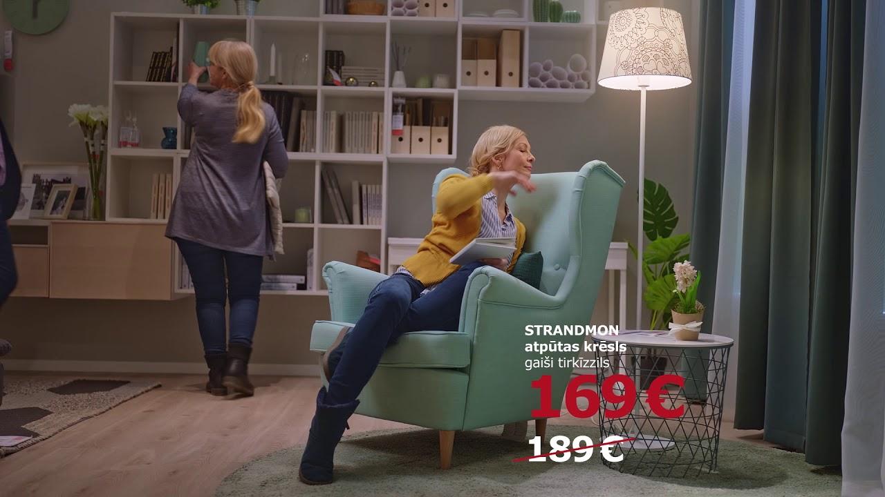 IKEA IZPIRKŠANA. Nenokavē! - YouTube