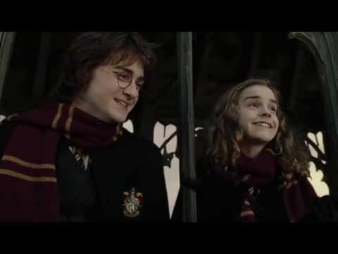 Гарри Поттер и 50 оттенков серого