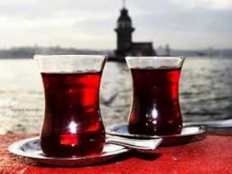 Çay Önemli Biliyorsun Şiir Yusuf Araf Seslendiren GoLqe Berq