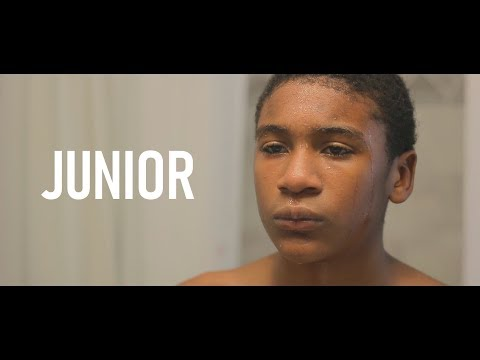 JUNIOR  AntiBullying Short Film