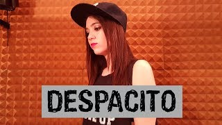 Despacito Luis Fonsi ft Daddy Yankee - Chinese and Spanish Version Cover By Sofía Wen