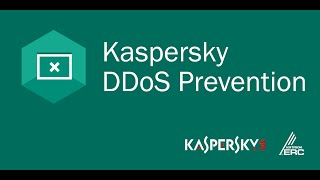 Kaspersky DDoS Prevention защита от атак(В рамках вебинара мы рассмотрели: 1. Реальные угрозы от DDoS атак. Масштабы бедствия. 2. Защита от DDoS – не опция,..., 2016-09-13T09:57:07.000Z)