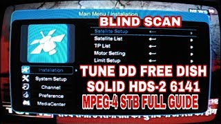 solid hds2-9030 software update
