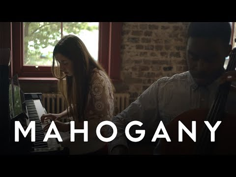Flo Morrissey - If You Can't Love, This All Goes Away // Mahogany Session