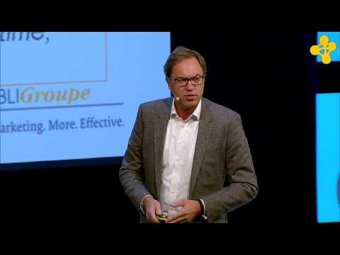 Sime Stockholm 2014: Advertising technology, Arndt Groth