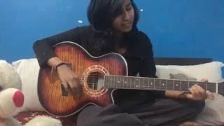 Download Hindi Video Songs - Kaun Tujhe - Palak Muchhal (Acoustic Cover)