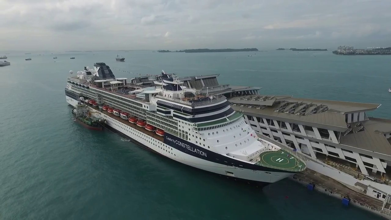 Cruise with Celebrity! - Your AAA Network