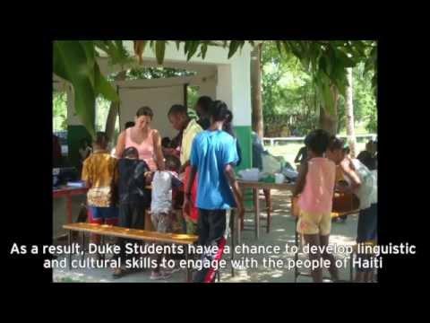 Creole Language Studies at Duke