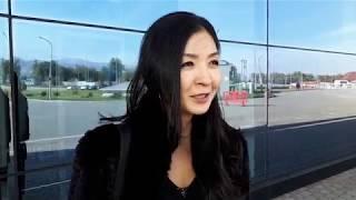 Куралай Узурова о Турсынбаевой, Тутберидзе и Универсиаде-2019