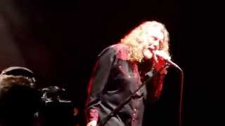 "Robert Plant ""Black Country Woman"" Live Toronto September 15 2015"