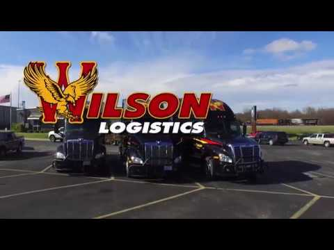 Regional Trucking Jobs in Washington, Oregon, Idaho - Wilson Logistics
