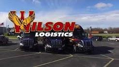 Regional Trucking Jobs in Washington, Oregon, Idaho - Wilson Logistics
